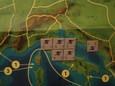 あっさりローマ陥落(第6ターン)